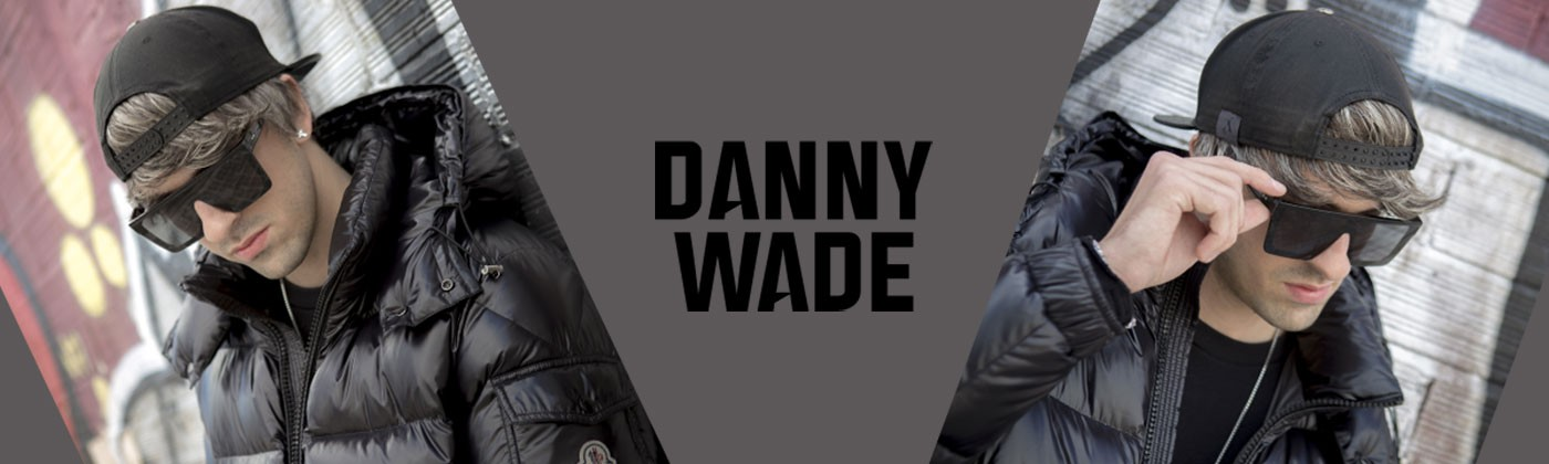 DJ DANNY WADE